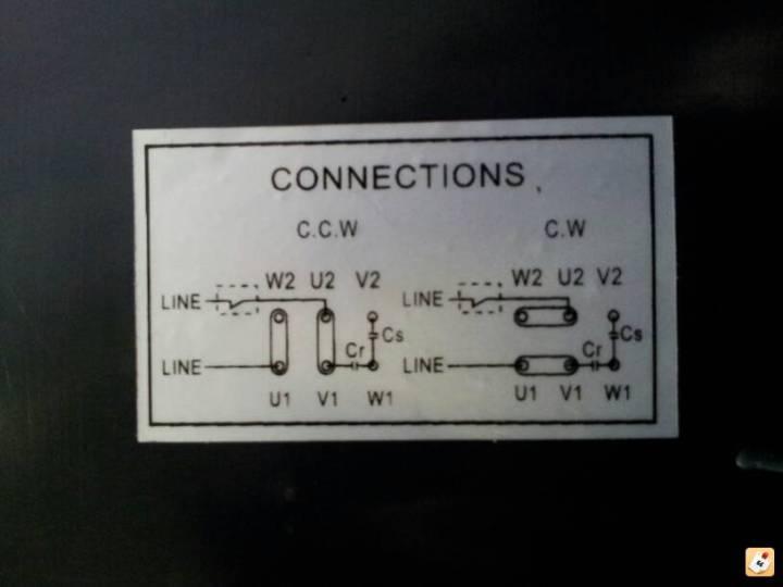 Teco single phase induction motor wiring diagram caferacersjpg clarke single phase induction motor wiring diagram asfbconference2016 Images
