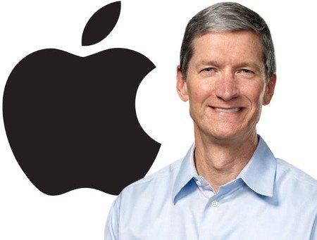 Tim Cook es el mejor líder del mundo según Forbes