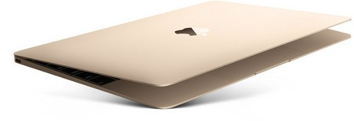 Apple no puede satisfacer la demanda de la MacBook dorada de 12 pulgadas