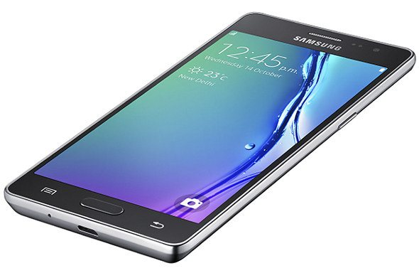 Anunciado el Samsung Z3 para mercados emergentes