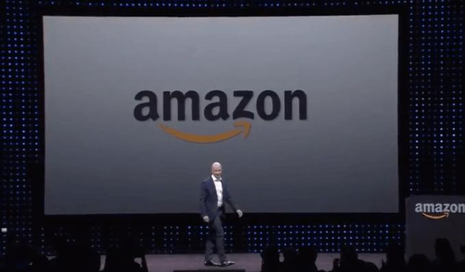 Amazon ha conquistado el mercado de almacenamiento en la nube
