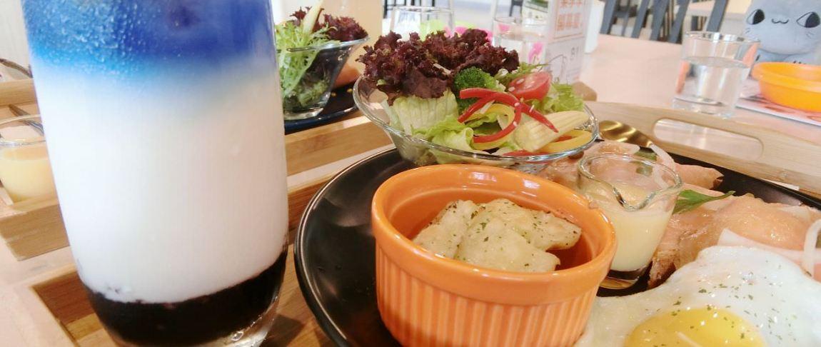 【親子餐廳】樂享學O-Fami 假日親子放鬆的最好空間