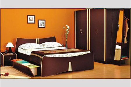 designer bedroom furniture in ludhiana, punjab, india