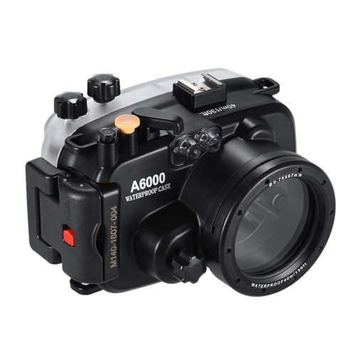 Medium Of Sony A6000 Case