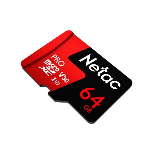 Medium Of 64 Gb Sd Card