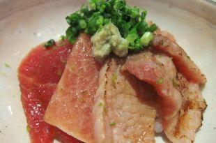 味蕾最愛你:逸鮮棧 日式料理 壽司