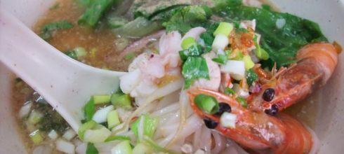 味蕾喜歡你:越南豬腳河粉