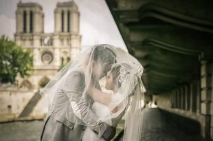 [婚禮][婚紗照] 巴黎海外婚紗,向詠六便士團隊花絮心得