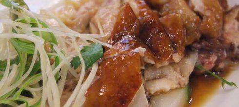 味蕾喜歡你:魚尾獅星馬料理