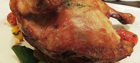 味蕾最愛你:豬跳舞小餐館(義大利菜)(捷運國父紀念館站)