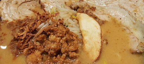 味蕾最愛你:旺味拉麵