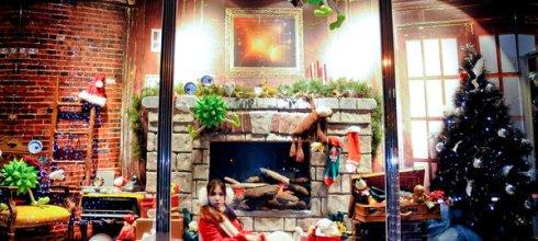 聖誕精靈的奇蹟夜 (拍攝花絮與許多的碎碎唸)