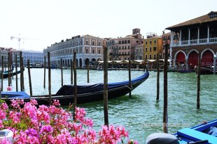 [旅遊] 義大利威尼斯第一天:完美飯店Ca'Sagredo Hotel(薩賽格雷多酒店)