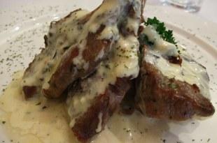 味蕾最愛你:奧瑞岡義式餐廳