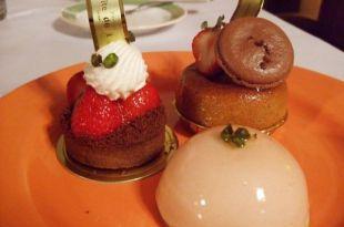 味蕾喜歡你:Boîte de bijou 珠寶盒法式點心坊