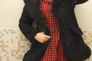 [分享] 淘寶購物 之 冬天也要穿洋裝