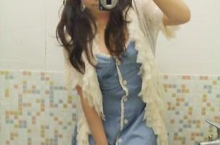 [穿搭] 春日的蕾絲洋裝與甜美牛仔風?