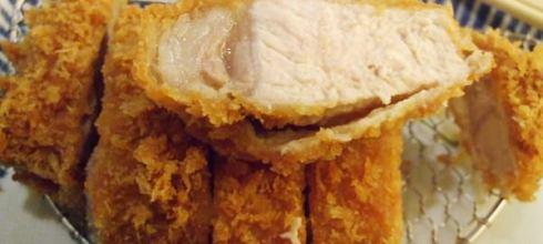 味蕾最愛你:杏子豬排二訪