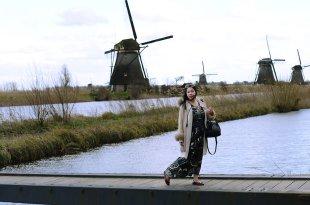 [自助旅行]荷蘭自助旅行規劃建議