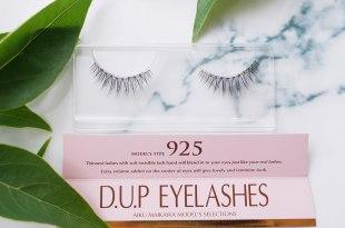 [假睫毛] DUP eyelash 925 舞川亞郁款假睫毛
