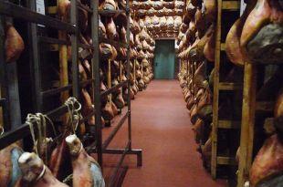[自助旅行] 義大利帕瑪美食導覽行程,帕瑪火腿,帕馬乾酪,巴薩米克醋參觀