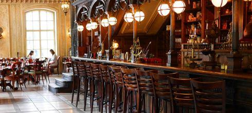 [自助旅行] 普希金咖啡館,俄羅斯莫斯科餐廳推薦