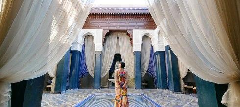 [自助旅行] 摩洛哥自助旅行規劃建議