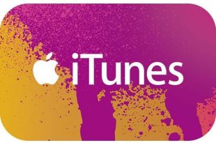 Get a $100 iTunes Gift Card for only $85