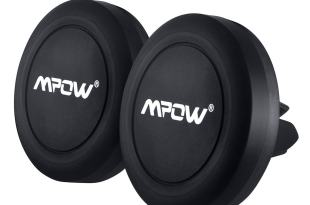 Mpow Air Vent Magnetic Car Phone Mount