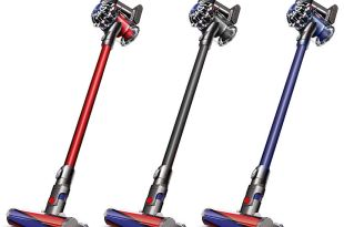 Dyson-SV09-V6-Absolute-Cordless-Vacuum-4-Colors-Refurbished