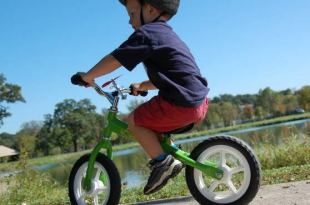 Boot Scoot Balance Bikes – 3 Models, Up to 4 Colors