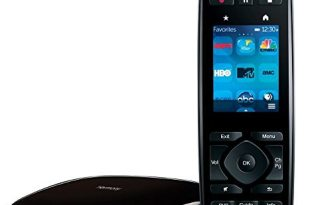 Logitech Harmony Ultimate All in One Remote