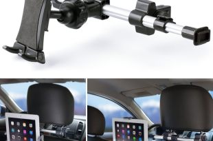 iKross Car Headrest Mount Holder