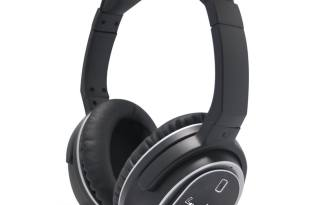 Liwithpro Active Noise Cancelling Bluetooth Headphones
