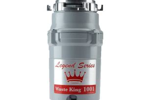 Save 25% On Waste King Garbage Disposals