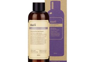 [KLAIRS] Supple Preparation Facial Toner, toner, moisturizer, without paraben and alcohol, 180ml, 6.08oz