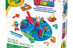 Up to 30% off select Crayola Dough