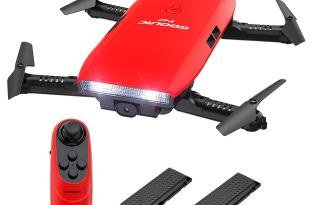 GoolRC T47 FPV Drone Foldable with Wifi Camera