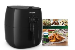 Save on Philips TurboStar Air Fryer