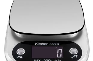 Double-s Digital Kitchen Scales Multifunction Food Scales