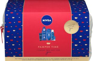 NIVEA Pamper Time Gift Set $14.39