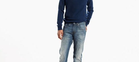 Levi's Warehouse Sale 牛仔褲 $19.97 起跳