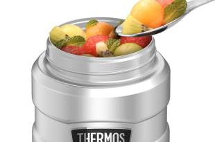 Thermos Stainless King 16 Ounce Food Jar $16