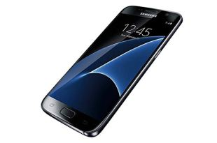 Samsung SM-G930A/V Galaxy S7 32GB (Your Choice Carrier) (Scratch & Dent) $109.99