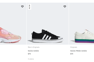 Adidas ORIGINALS PROMOTION 40% off