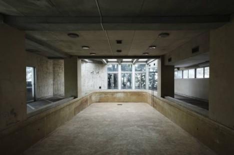 swimming pool aoyama 5