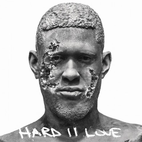 Review: Usher Comes Clean on Brooding, Adventurous 'Hard II Love'