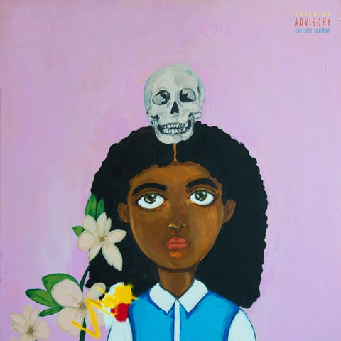 Review: Noname's 'Telefone' Is Truth-Telling Hip-Hop Sunshine