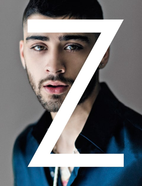 Zayn Malik Reveals How Dad Inspired Song 'Flower' in Book Excerpt