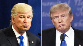Alec Baldwin Returning to 'Saturday Night Live' as Donald Trump This Weekend